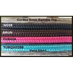 Corde Gamme Pro 6mm